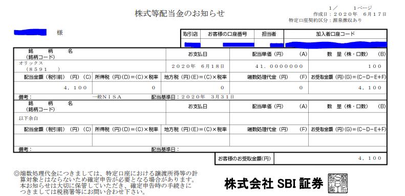 日本株回答-オリックス(8591)_20200618